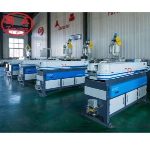 plastic corrugated pipe machine manufacturers in china