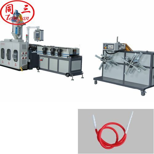 hookah pipe making machine
