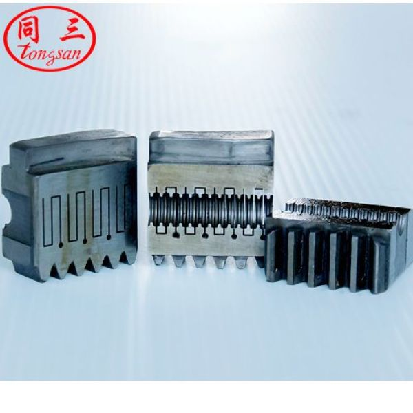 plastic corrugated pipe mould manufacturer