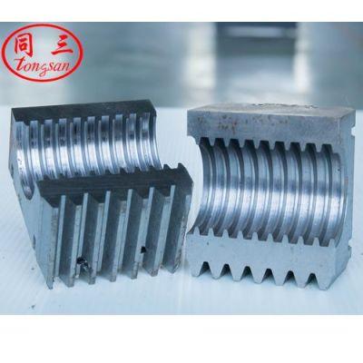 single wall corrugate pipe mold making company