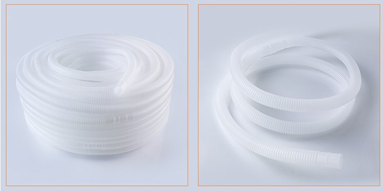 AC air conditioner drinage hose machine