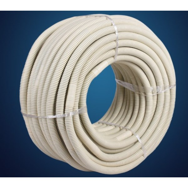 AC air conditioner drainage hose pipe mold making factory