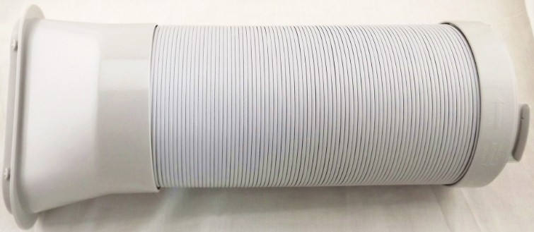 steel shrinkale corrugated pipe