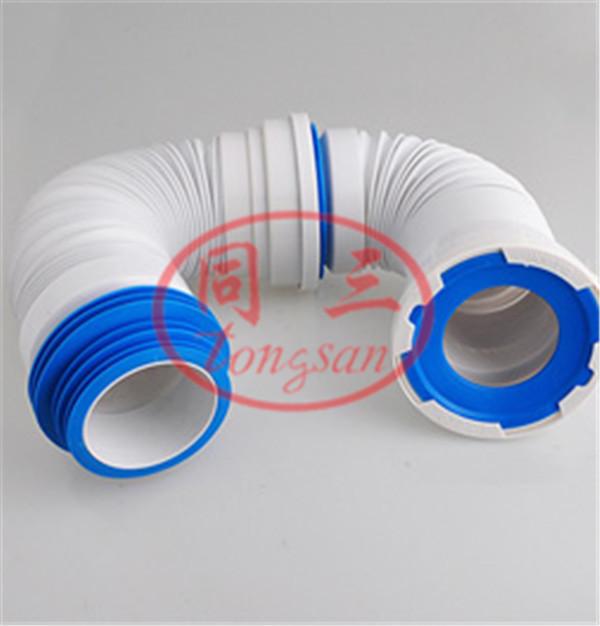 wash room drain hose