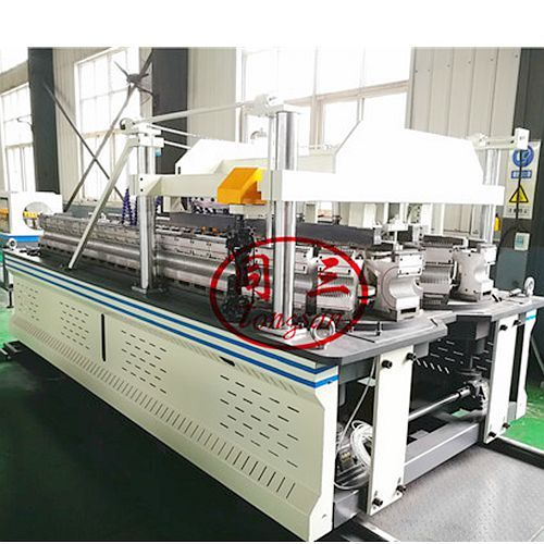 cost of hdpe pp double wall corrugated pipe machine/ dwc hdpe pipe machine manufacturer