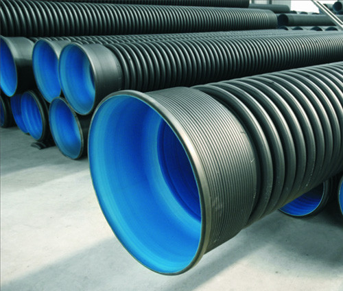 The advantages of the straight joint bellows production line