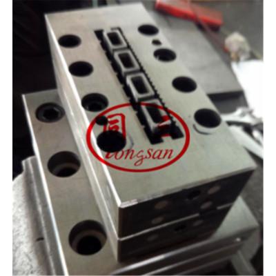 PP PE Wood Plastic WPC Mould Provider Wood Plastic WPC Machine supplier