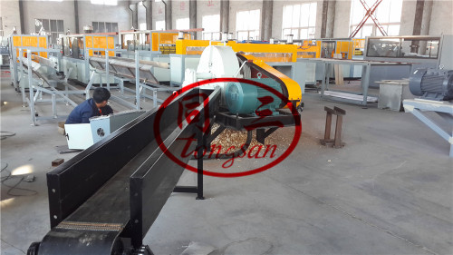 Wood Crushing Machine Wood Crusher Wood Chipping machine Wood Chipper