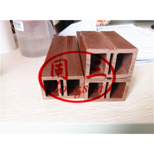 double cavity wpc keel making machine/ wpc edge profile board machine/ wpc joist making machine