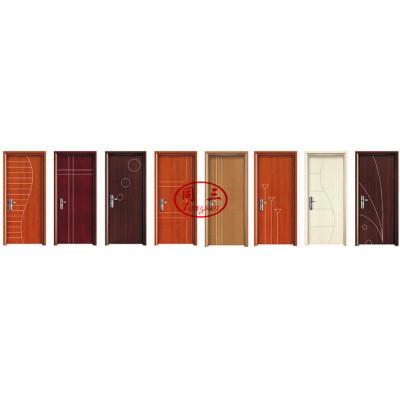 700-1100mm Plastic PVC Door Making Machine China Wood Plastic WPC Door Making Machine Manufacturer