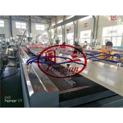 800-1000mm WPC Door Production Line China WPC Door Making Machine Manufacturer HEGU WPC MACHINERY
