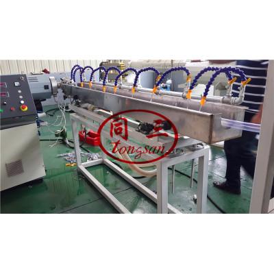 PVC Garden Soft Fiber Reinforced Hose Making Machine Plastic Pipe Machine PVC Pipe Machine