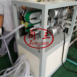 PVC Garden Soft Fiber Reinforced Hose Making Machine Plastic Pipe Machine PVC Pipe Machine