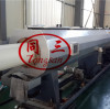 20-160mm HDPE PPR water supply pipe and gas supply pipe machine from Mongolia
