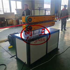 small diameter 12-32mm HDPE electrical hose pipe extruder making machine
