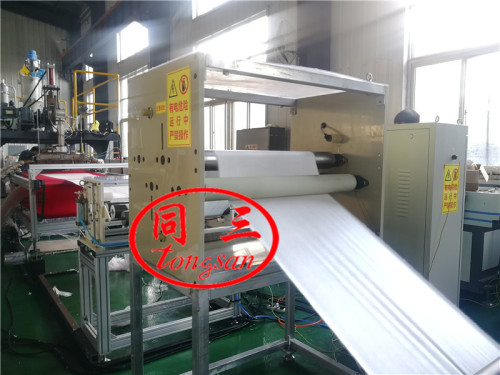 600 Mm PP Meltblown Fabric Manufacturing Machine /Melt Blow Fabric Making Machine for KN95 mask
