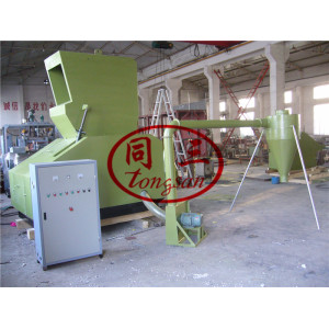 CE certificated Plastic PVC powder miller, PVC wastage milling machine grinder machine