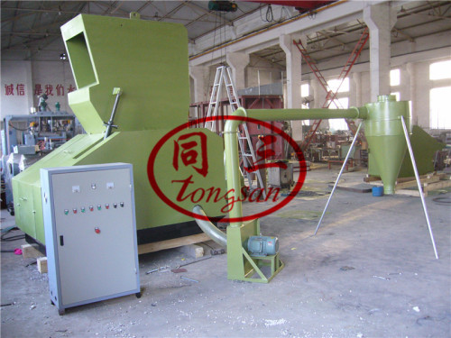 CE certificated SMP500 PVC grinder/PVC miller/PVC powder making machine/pvc wastage recycle machine