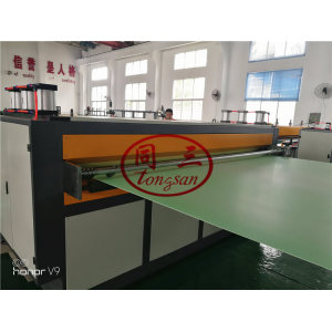 Plastic Box Machine /PP Hollow Corrugated Sheet Making Machine/Corrugated Sheet Production Line