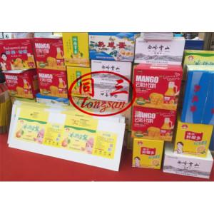Single Color Multicolor Printing Machine for Carton Cartonplast PP Corrugated Sheet