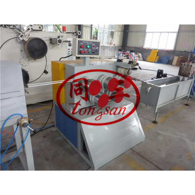 pp polypropylene strapping belt production line/polypropylene strapping machinery