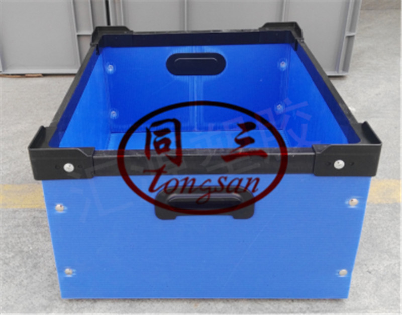Can PP Hollow Board Be Used As Packing of Auto Parts