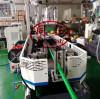 export to India machine for washing machine drainage pipe