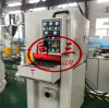 WPC Brushing Machine With Four Steel Brushes For Wood Plastic WPC Profile Machine