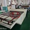Platform die cutting machine for Mexcio customer