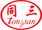QINGDAO TONGSAN PLASTIC MACHINERY CO.,LTD