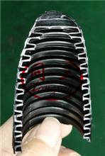 multi layer corrugated pipe