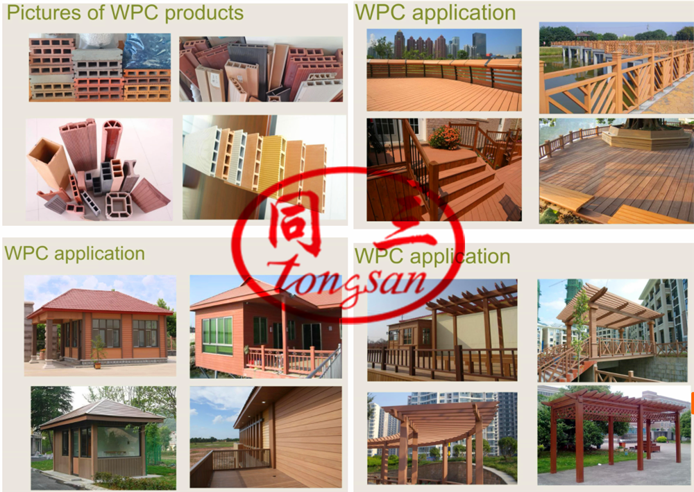 WPC PRODUCT