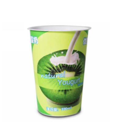 milk tea cup