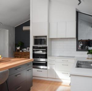 أستراليا مشروع تاون هاوس الميلامين واللوحة مطبخ مجلس الوزراء للبيع