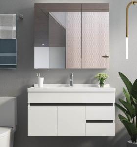 الحمام الأبيض مشروع الحمام الغرور والتصاميم مجموعة مرآة