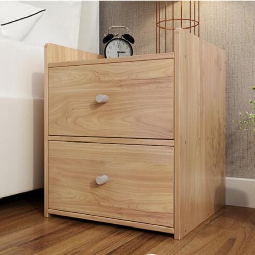 غرفة نوم خشبية سرير خشب الحبوب الميلامين يلة الوقوف مجلس الوزراء