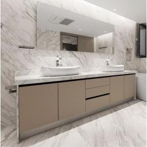 تصاميم الحمام الاسكندنافية