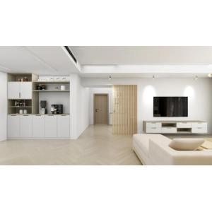 Mets escandinavos estilo japonés en diseño de interiores
