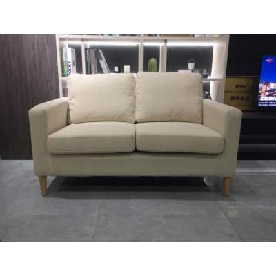 Cheap KD fabric sofa design on sale with simple installing