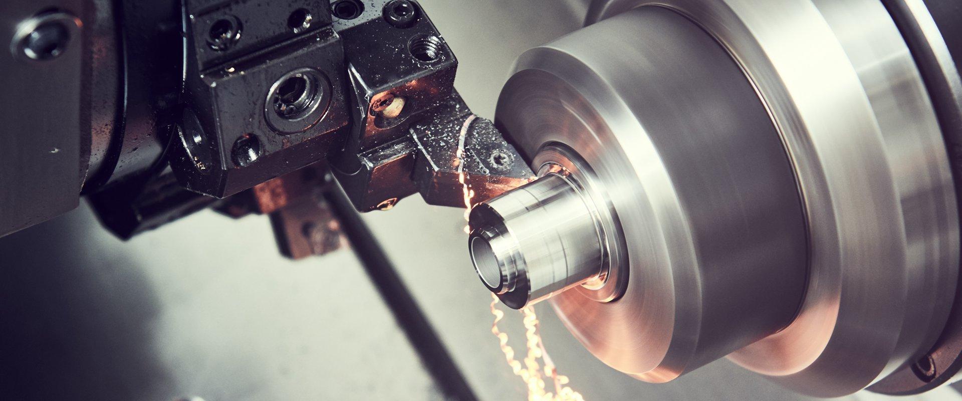 CNC MACHINING TURING