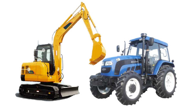 Engineering Agricultural Machinery