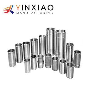 Custom High Precision Stainless Steel Centrifugal Casting Parts For Cylinder