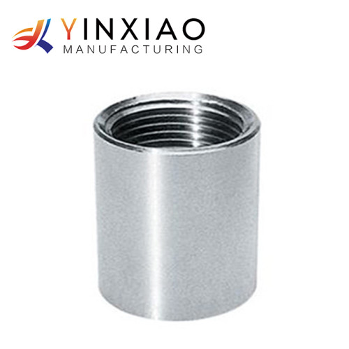 Custom High Precision Stainless steel Centrifugal Casting Parts For Ring  Pipe coupling