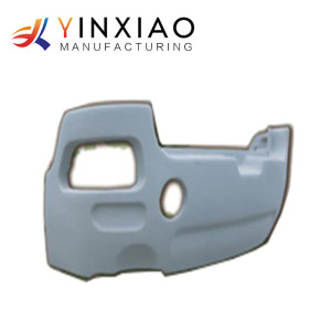 OEM High Precision Vacuum Casting Parts for Excavator Counterweight
