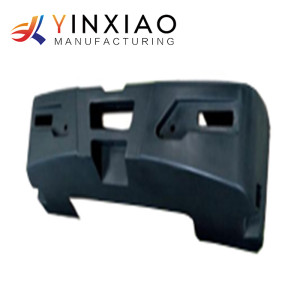 OEM High Precision Vacuum Casting Parts for Loader Counterweight