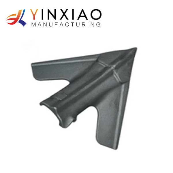 OEM/ODM High Precision Lost Wax Casting Parts For Agricultural Machinery