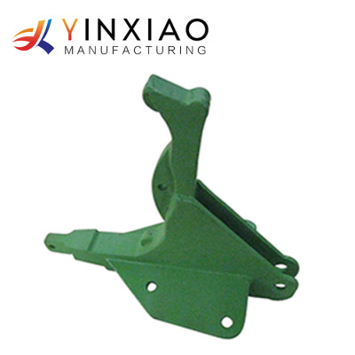 OEM/ODM High Precision Investment Casting Parts For Agricultural Machinery Equipment