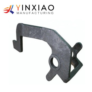 OEM/ODM Customized High Precision Investment Casting Parts  For Agricultural Machinery Equipment