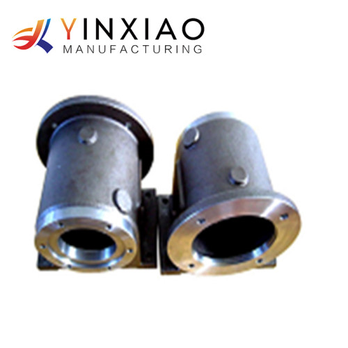 Precision OEM Sand Casting Parts For Industrial Machinery Parts