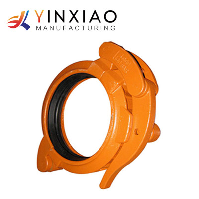 Precision OEM/ODM Investment Casting Parts For Other  Heavy Machinery